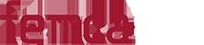 Logotipo de FEMCA transparente