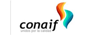 Logotipo Conaif