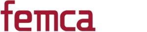 Logotipo FEMCA transparente