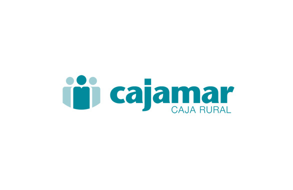 Logotipo CAJAMAR