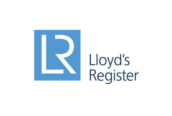 Logotipo Lloyd's Register