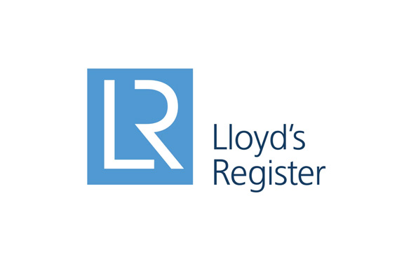 Logotipo Lloyd's Register