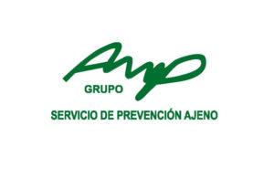 Logotipo Grupo ANP