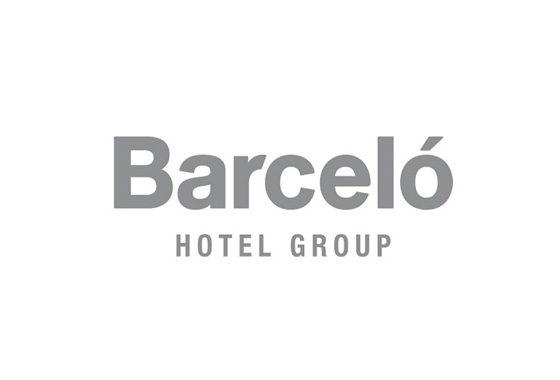 Logotipo Barceló