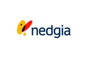 Logotipo Nedgia