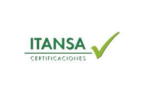 Logotipo Itansa