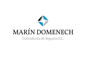 Logotipo Marín Domenech
