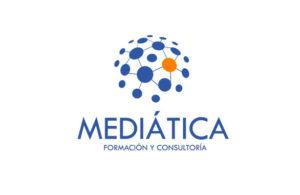 Logotipo Mediática