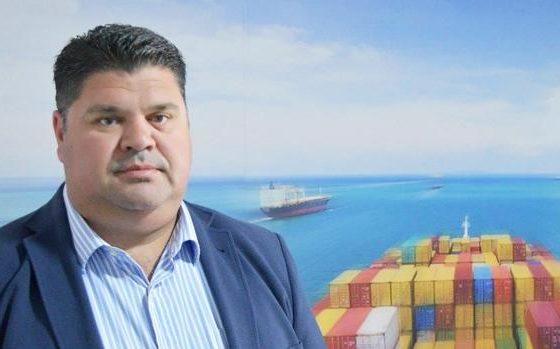 Diego Chaves - Presidente FEMCA