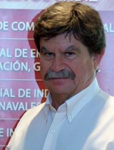Antonio Conde - FEMCA Cádiz