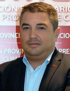 Antonio Trigo Ibáñez - FEMCA Cádiz