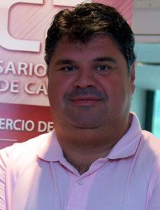 Diego Chaves Saucedo - FEMCA Cádiz