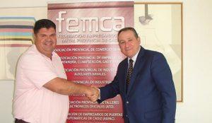 Acuerdo de Colaboración FEMCA y Moneleg