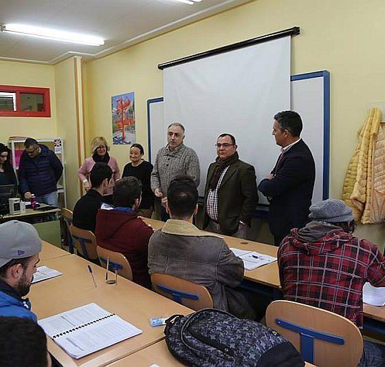 Jornada de Formación en Rota - FEMCA Cádiz