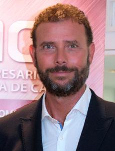 Jesús Rivas Zancarrón - FEMCA Cádiz