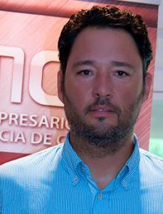 José Andrés Santos - FEMCA Cádiz