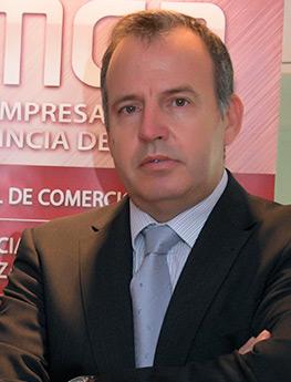 José Fernando Plaza - FEMCA Cádiz