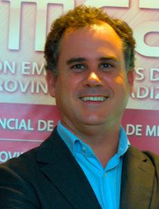 José Luis de los Ríos Soto - FEMCA Cádiz