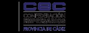 Logotipo Confederación de Empresarios de Cádiz (CEC)