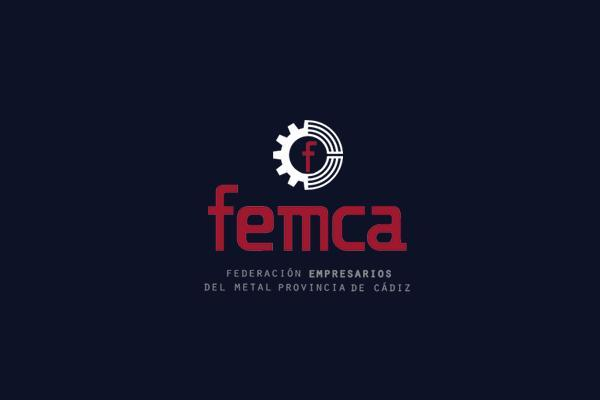 Logotipo Compuesto FEMCA