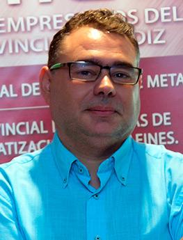 Luis Cabello Urbano - FEMCA Cádiz