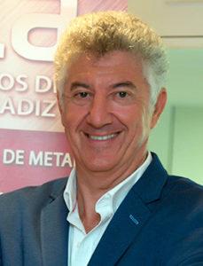 Manuel Luna Verdugo - FEMCA Cádiz