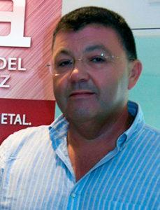 Pedro Cortes Macías - FEMCA Cádiz
