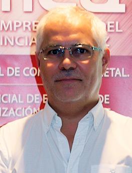 Pedro Naya de la Flor - FEMCA Cádiz
