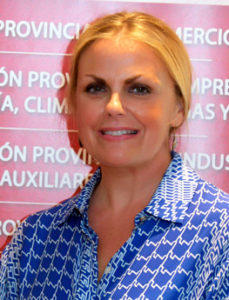 Rosario Sánchez Ramírez - FEMCA Cádiz