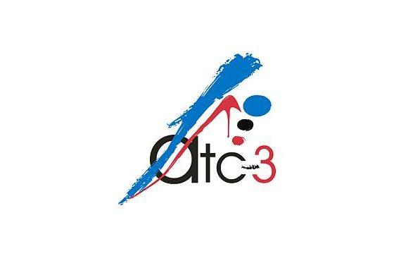 Logotipo Atc3