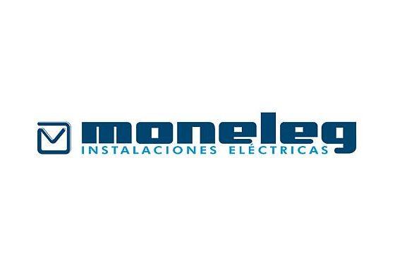 Logotipo Moneleg