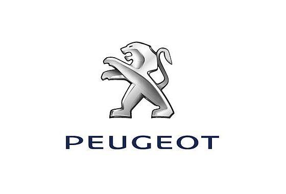 Logotipo Peugeot