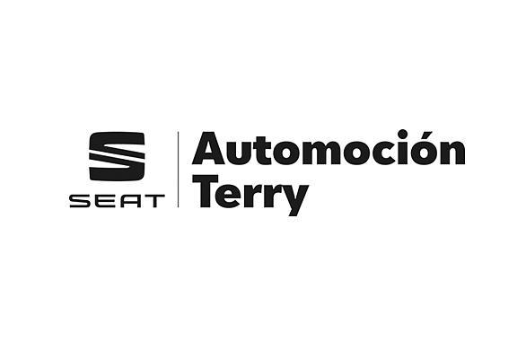 Logotipo Automoción Terry Seat