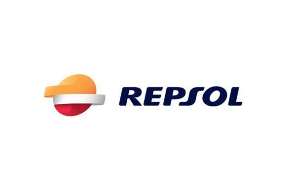 Logotipo Repsol