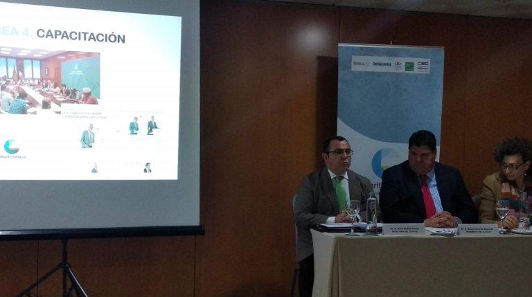 El Clúster Marítimo Naval de Cádiz celebra en Puerto Real su Asamblea General