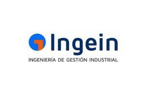 Logotipo Ingein